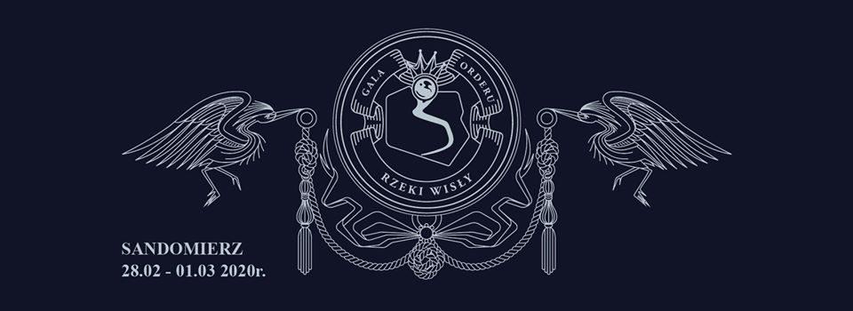 Gala Orderu Rzeki Wisły